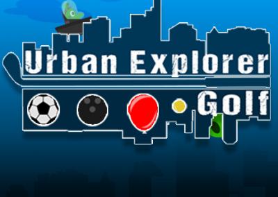 Urban Explorer Golf